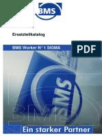 Ersatzteilkatalog BMS Worker N° 1 SIGMA (1)