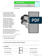 2º ano_avaliação_português