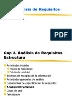 analisis de requisitos