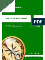 amostra - PSICOLOGIA & FAMILIA