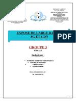 EXPOSE TLB 5G ET CDN