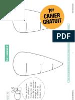 Fiche Pédagogique - Grignote PS Arts Visuels