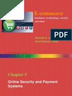 E Commerce Ch05