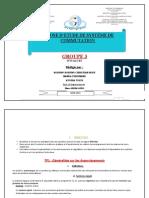 Rapport Asservissement KOBEWO Kch