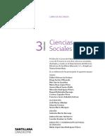 Libro Sociales 3