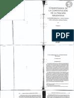 Artículo - Azrak - El Federalismo en la Constitución...