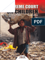Sheela Barse CJHR PDF