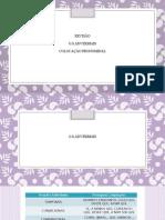 Revisão OS Adverbiais e Colocação pronominal