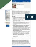 Prof. Dr. Peter Utz — Freiburg Institute for Advanced Studies – FRIAS