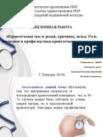 карамерли р. диплом