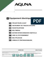 DIAG Equipement Electrique 2