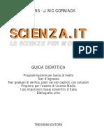 Libro Verifiche Scienze