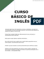 Curso Basico de Ingles II