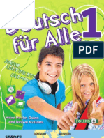 Deutsch fur Alle 1 - Sample Chapter