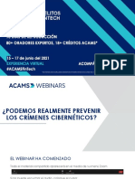 20210430_ACAMS Webinars_CrimenesCiberneticos