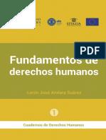 derechos humanos libro