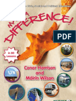 Make a Difference - 2011 Version - Sample Chapter