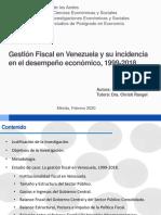 Presentacion Gestion Fiscal
