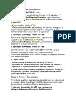 Ley General Del Sistema Financiero 00000