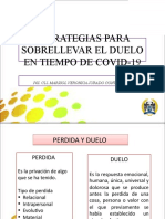 01.03.2021 Estrategia Para Sobrellevar El Duelo en Tiempo de Covid-19 - Marisol Jurado