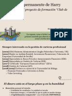 Presentación III Edición Club de Inversión