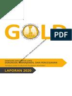 Gold 2020 Pocket Guide translate indonesia