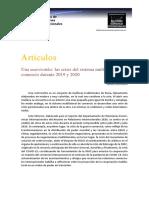 Zelicovich Julieta 2020 crisis Sistema Multilateral Comercio 19-20 IRI UNLP