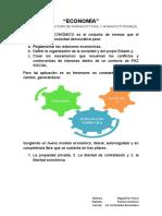 TEORIA ECONOMICA - TEMA I ACT 1