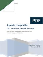 Dossier Comptabilité Bancaire