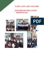 PLAN DE ESTUDIOS 2014