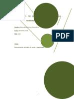 Informe 7 Mecánica de Suelos- Indice de Vacios y Porosidad