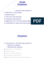 Enzymes PACES 12-13