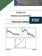 Td Geochimie Stu5