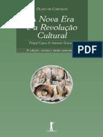 A Nova Era e a Revolução Cultural - Fritjof Capra & Antonio Gramsci (Olavo de Carvalho)