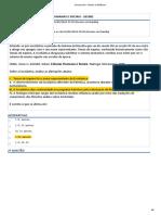 ATIVIDADE 2 - TEOL - CIÊNCIAS HUMANAS E SOCIAIS