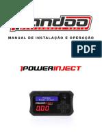Manual Pandoo Power Inject v0.60