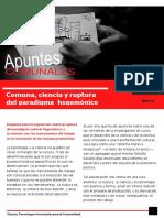 Apuntes-Comunales II
