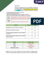 Práctica1 - solucion