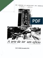 lealA ARTE DE TER UM OFICIO. LICEU DE ARTES E OFÍCIOS DA BAHIA (1872-1972)(dissertação)