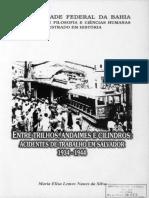 silvaEntre Trilhos, Andaimes e Cilindros acidentes de trabalho em Salvador (1934-1944)(dissertação)