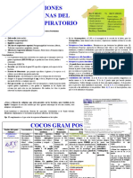INFECCIONES BACTERIANAS CUADRO + INFECCIONES DE PIEL
