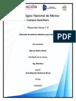 Equipos Mecanicos - Barron Alanis Alexis - Resumen 1.6