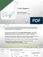 UAA3 chap 4 stoechiométrie