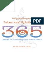 Life and Spirituality German