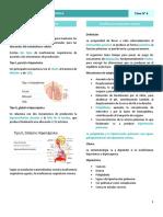 7. Insuficiencia Respiratoria Crónica