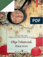 Olga Tokarczuk - Ratacitorii
