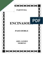 Encinasola Pd Abel Moreno