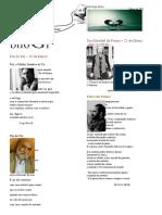 BiblioGil.poema. Dia do pai.Dia mundial da Poesia