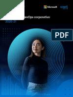 Relatório do DevOps corportativo