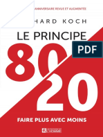 Le principe 80-20 - Richard Koch_002